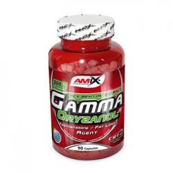 Gamma Oryzanol 90 caps