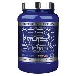 100% Whey Protein 920 g