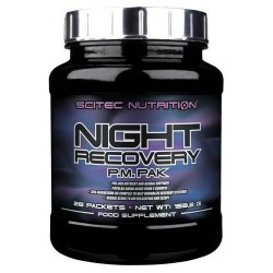 Night Recovery P.M. Pak 20 pack
