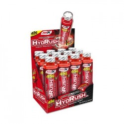 Hydrush Liquid Protein Shot 12 x 140 ml