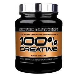 100% Creatine 1 Kg