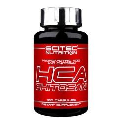 HCA Chitosan 100 caps