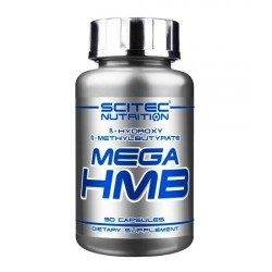 Mega HMB 900 mg 90 caps