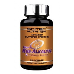 Mega Kre-Alkalyn 80 caps