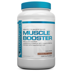 Muscle Booster 3 Kg