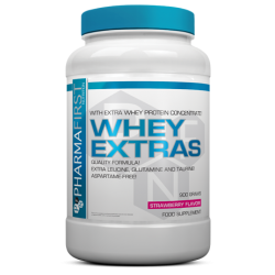 Whey Extras 900 g