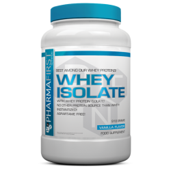 Whey Isolate 1,82 Kg