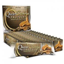 Quest Cravings Protein 12 x 50 g