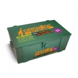 Grenade 50 Calibre 50 servicios