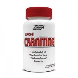 Lipo 6 Carnitine 120 caps