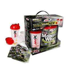 Monster Whey Protein 2 Kg