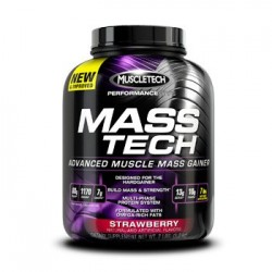 Mass Tech Performance Series 3,2 Kg