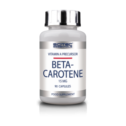 Beta-Carotene 90 caps