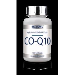 CO-Q10 100 caps