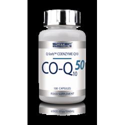 CO-Q10 50 100 caps