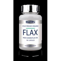 Flax 100 caps