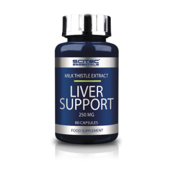 Liver Support 80 caps