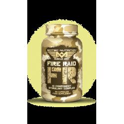 Fire Raid 90 caps