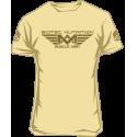 Camiseta Army Desert Scitec Nutrition