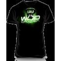 Camiseta I am a Wod Crusher de Scitec Nutrition
