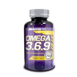 Omega 3-6-9 100 softgels