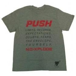 Camiseta Push de BSN