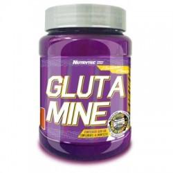 100% Glutamina Micronizada 500 g