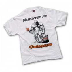 Camiseta Colossus Nutrytec