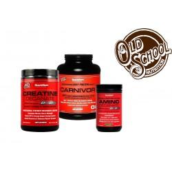 Pack Musclemeds
