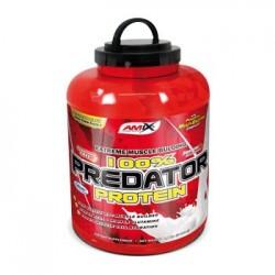 Predator Protein