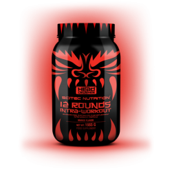 12 Rounds Intra-Workout 1665g