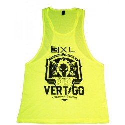 Camiseta 3XL Nutrition Vértigo