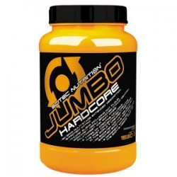 Jumbo Hardcore 1,53 Kg