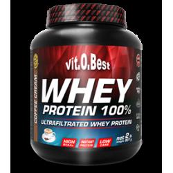 Whey Protein 100% 3,6 g