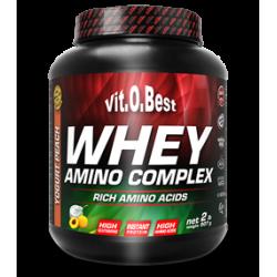 Whey Amino Complex 3,6 kg
