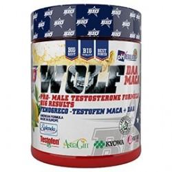 Wolf 400g