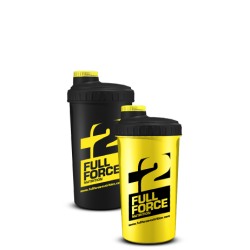 Shaker Full Force F2 Nutrition
