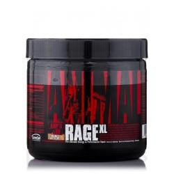 Animal Rage XL 30 servicios