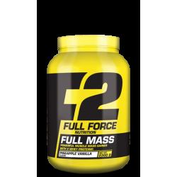 Full Mass 2,3 Kg