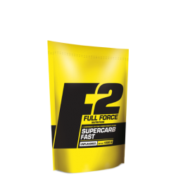 Supercarb Fast 1 Kg