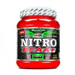 Nitro BCAA Plus 500 g