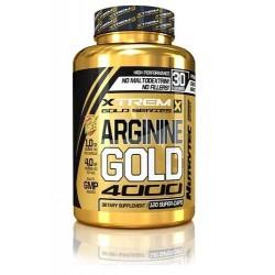 Arginina Gold 120 Caps