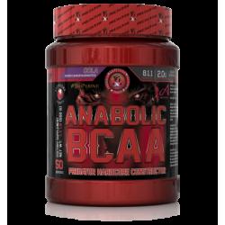 Anabolic BCAA 500 g