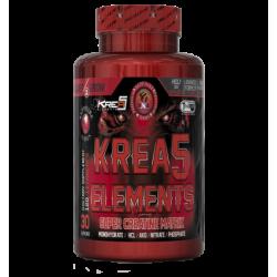 Krea 5 Elements 120 Caps