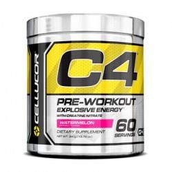 C4 Pre-Workout 60 servicios
