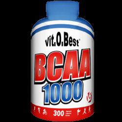 BCAA 1000 300 caps