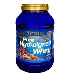 Pure Hydrolyzed Whey 1.5 kg