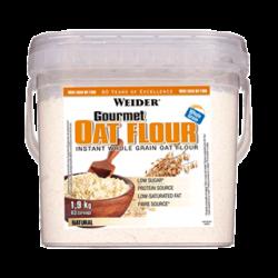 Oat Flour Gourmet 1,9 kg
