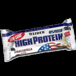 High Protein 40% 100 g