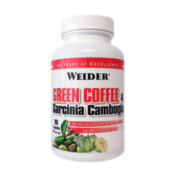 Green Coffee & Garcinia Cambogia 90 cap
